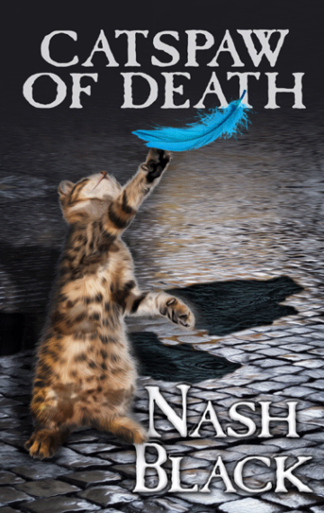 Catspaw of Death