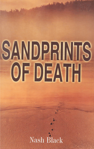 Sandprints of Death