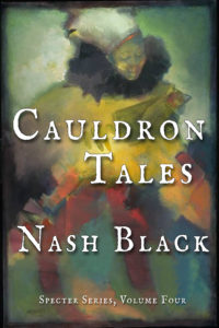 Cauldron Tales
